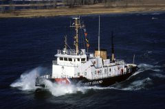 Thumbnail Image for USCGC Bristol Bay