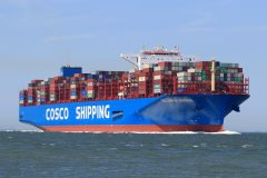 Thumbnail Image for COSCO Shipping Universe