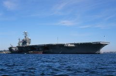 Thumbnail Image for USS Carl Vinson